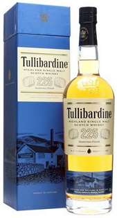 Tullibardine Scotch Single Malt 225 Sauternes Finish 750ml